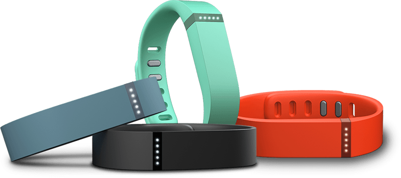 how to connect a fitbit to an iphone